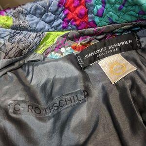 Jean Louis Scherrer Jackets & Coats - Jean-Louis Scherrer Jacket